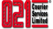021 Courier Services