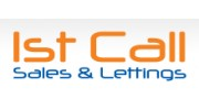 1st Call Sales & Lettings