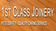 1st Class Joinery
