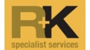 R&K Specialist Cleaners