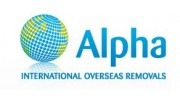 Alpha International Removals