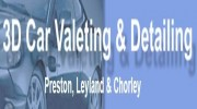 3D Valeting