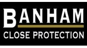 Banham Close Protection
