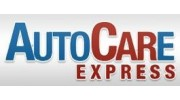 Autocare Express (Witney) Limited