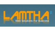 Lamtha2 Web Design