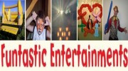 Entertainer in Stoke-on-Trent, Staffordshire