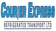 Courier Express Refrigerated Transport