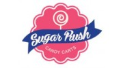 Sugar Rush Candy Carts