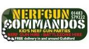 NerfGunCommandos.co.uk