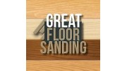 Great Floor Sanding