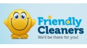 Friendly Cleaners London