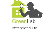Greenlab Pestcontrol Ltd