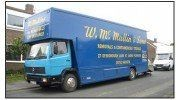 W McMullin & Sons Removals