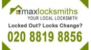 Locksmith in Pinner, London