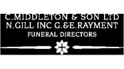 Funeral Services in Stockport, Greater Manchester