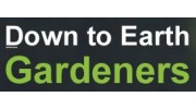 Down To Earth Gardeners
