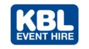 KBL Event Hire