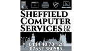 Computer Repair in Sheffield, South Yorkshire