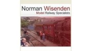 Norman Wisenden - Model Railway Specialists