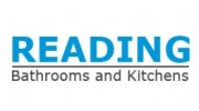 Reading Bathrooms & Kitchens