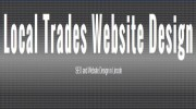 Local Trades Website Design