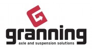 Granning Axles and Suspensions