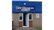 Life Changers Church, Doncaster
