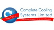Complete Cooling Systems LTD