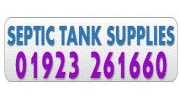 Septic TankSupplies