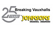 Johnsons Vauxhall