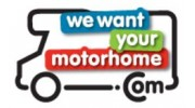 We Want Your Motorhome