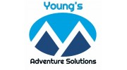 Young's Adventure Solutions