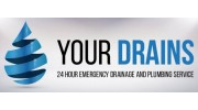 Your drains Ltd