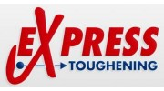 Express Toughening