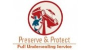 Preserve & Protect Vehicle Undersealing
