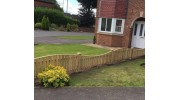 Fencing & Gate Company in Stoke-on-Trent, Staffordshire