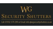 WG Security Shutters