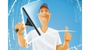 Poole window cleaning services
