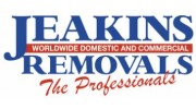 Jeakins Removals Limited