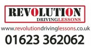 Revolution Driving Lessons