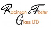Robinson & Foster Glass