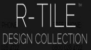 R Tile Design Collection