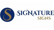 Signature Signs (Scotland) Limited