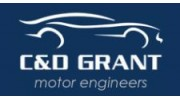 C And D Grant Motor Engineers