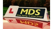 MDS Driver Training