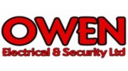 Security Systems in Stoke-on-Trent, Staffordshire
