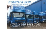 Moving Company in Croydon, London