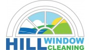 Hill Window Cleaning along the coast