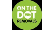 On The Dot Removals Limited