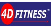 4D Fitness Personal Trainer Croydon - Lee